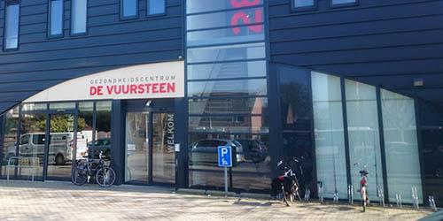 Vuursteen Groningen